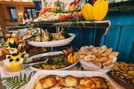 Buffet Italiano Roma : Pranzo a buffet roma
