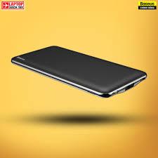Pin sạc dự phòng siêu mỏng Baseus Simbo Smart 10000mAh 5V 3A
