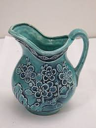 Decorative Ceramic Pitchers JustNile Beautiful Decorative Classic Ceramic Pitcher Jug 4