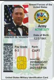 Id Scams Military - Romance By Card Created Fake Scammer Facebook A