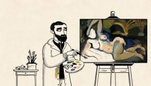 henri matisse sculptor painter biography