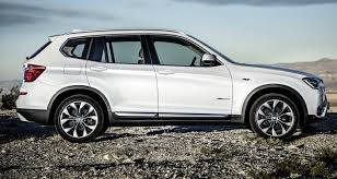bmw x3 2018 release date. exellent bmw 2018 bmw x3 usa side model and new wheels photos in bmw x3 release date