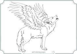 The Boy Who Cried Wolf Colouring Pages Baby Coloring Printable