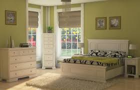 image of green curtains for living room