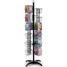 Second Hand Greeting Card Display Stand Classy Greeting Card Display Racks In Multiple Sizes Marvolus Store Fixtures