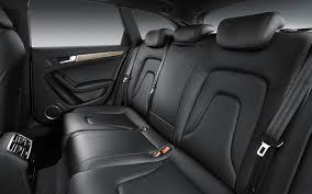 2014 audi a4 interior. 2014 audi a4 seats the semi u2013 sporty sedan interior