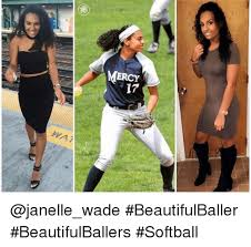 MERCY #BeautifulBaller #BeautifulBallers #Softball | Mercy Meme on ME.ME