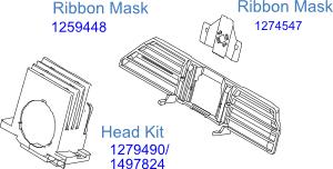 This utility allows you to add or change printer default settings. Epson Lq 2090 Lq 590 Printer Components Printhead Kit 1497824 1279490