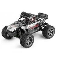 <b>Радиоуправляемый багги WL</b> Toys 4WD RTR масштаб 1:12 - 12409