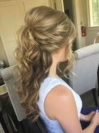 Kapsels Omlaag Voor Halflang Haar Trend Kapsels Haarstijlen