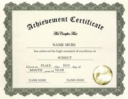 certificate of promotion template geographics certificates free word templates clip art wording