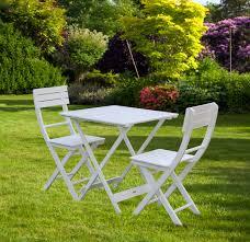 garden wooden white bistro table and chairs sets outdoor chair set nz bentley garden piece