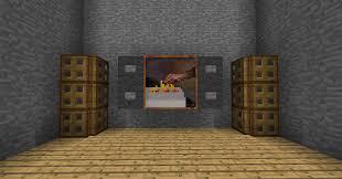 Minecraft Furniture Guide Matakichi Best Home Design Gallery