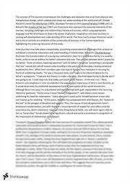 essay on the kite runner narrative essay the kite runner argumentative essay term paper warehouse