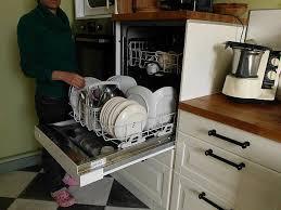 Cuisine Ikea Et Lave Vaisselle En Hauteur Maison En 2019 Cuisine