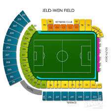 Providence Park Seating Chart Timbers Providence Section 8 Providence Park Tickets Providence