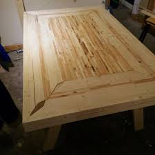 furniture of pallets. kitchen table 2x4 u0026 recycled pallets furniture of e