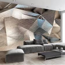 Beibehang Aangepaste Behang 3d Foto Muurschildering Nordic Abstracte