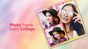 Picture Frame Design App Get Photo Frame Editor Collage Microsoft Store