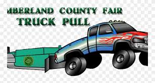 There Are Two Different Kinds Of Truck Pull - Pickup Truck Clipart ...