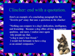 writing effective conclusions ppt video online  32 clincher