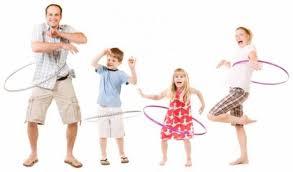 в семье Физкультура как средство укрепления семьи и  Физкультура в семье Физкультура как средство укрепления семьи и конструирование социального мира ребенка