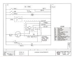 vintagegolfcartparts com Pargo Golf Cart Wiring Diagram 1981 taylor dunn accessory wiring schematic for 1981 to 1985 model gt370 and gt371 36V Golf Cart Wiring Diagram