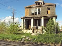 Decline of Detroit