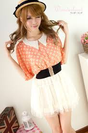 Cute asian clothes online