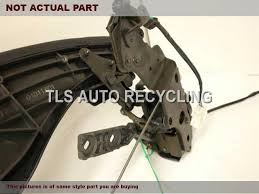 parting out 2002 lexus sc 430 stock 4002bk tls auto recycling 2002 lexus sc 430 64302 24020driver conv lift motor