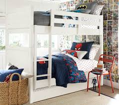 theme beds for boys. Unique Boys Complete Boy Kid Bedroom With White Boys Bunk Beds And Superheroes Themed  Bedding Beside Comic Decal On Theme For H