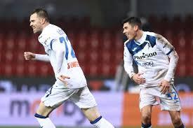 Iličić masterclass inspires Atalanta to 4-1 win at Benevento  