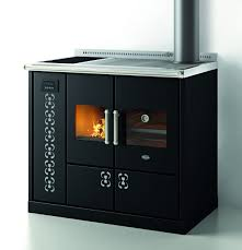 Cocina De Leña  BLOG Todo ChimeneasCocinas Calefactoras De Lea Precios