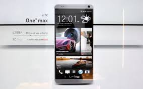 htc one max. verizon htc one max pricing mistakenly revealed at new concept store unveiling | source htc