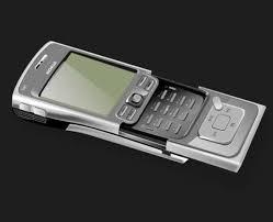 Classic Original Nokia N91 8GB Unlocked ...