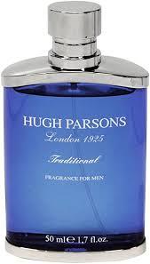 <b>Hugh Parsons Traditional</b> Eau De Parfum Natural Spray: Amazon.co ...