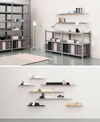 jet a thin modern minimalist shelf designed by simon legald for normann copenhagen lightweight wall shelves g69