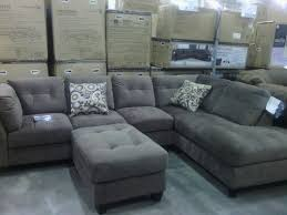 comfy sectional couches. Exellent Couches Comfy Sectional Couch  Costco And Something Like This Will Go Into My  Basement Intended Sectional Couches W