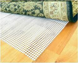 diffe types of carpet padding amazing home elegant waterproof rug pad in rugs for hardwood floors