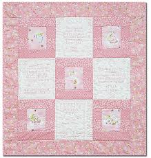 Angel Houses Baby Girl Quilt Kit - LAST ONE!! by Butterfly Dreams ... & Angel Houses Baby Girl Quilt Kit - LAST ONE!! by Butterfly Dreams by Julie Adamdwight.com