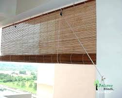 luxury roll up patio blinds or blinds for porch outdoor bamboo shades for porch roll up