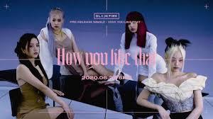 Hi, I'm Jisoo - BlackPink • How You Like That | Facebook
