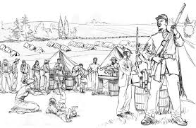 See actions taken by the people who manage and post content. War Coloring Page Coloring Home
