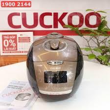 Nồi cơm điện Cao tần Cuckoo CRP-HUF105SS 1.8L