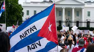 LIVE UPDATES: Cuba protests continue in ...