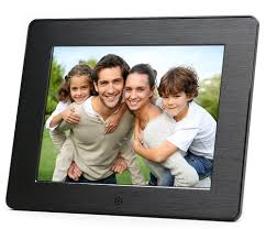 another inexpensive choice the micca 8 inch digital photo frame is similarly easy to use like the tenker frame being slightly bigger at 8 inches