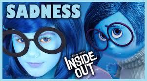 inside out sadness makeup tutorial disney pixar cosplay kittiesmama you