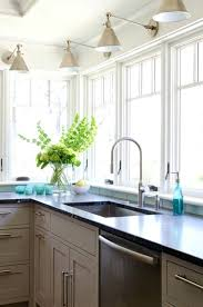 lighting kitchen sink kitchen traditional. Sink Lighting Kitchen. Kitchen Best Ideas On Traditional Light Bar