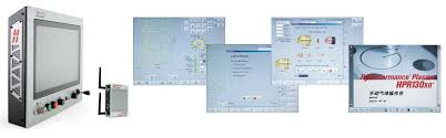 Phoenix Cnc Software