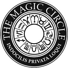 Magic-Circle-Logo - Jamie Raven - Magician & Illusionist